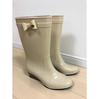 トッカ(TOCCA)のトッカ レインブーツ 長靴 値下げしました!(レインブーツ/長靴)