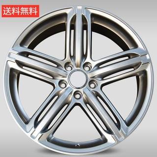 アウディ(AUDI)の送料無料 輸入品 アウディ Audi/A6 19インチホイール 新品四本セット(ホイール)
