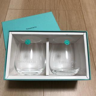 ティファニー(Tiffany & Co.)の新品未使用 ティファニー グラス (グラス/カップ)
