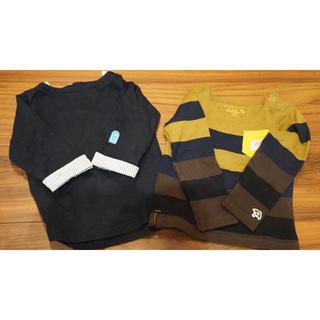 ドアーズ(DOORS / URBAN RESEARCH)の子供服 Arnold Palmer &URBAN RESEACH DOORS(Tシャツ/カットソー)