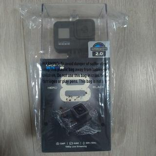 GoPro - 【新品未開封】GoPro HERO 8 Black