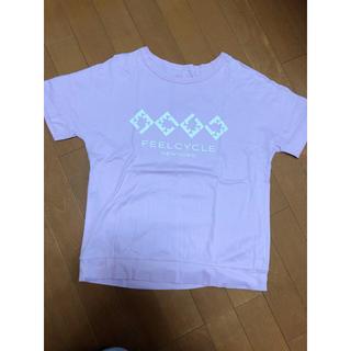 feelcycle アメカジTシャツ
