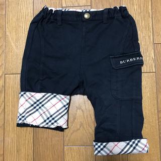 BURBERRY - BURBERRY ズボン 80
