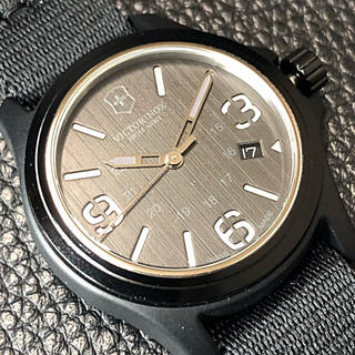 ビクトリノックス(VICTORINOX)のビクトリノックス Victorinox SWISS ARMY ORIGINAL (腕時計(アナログ))