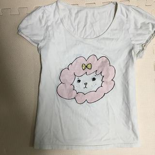 フランシュリッペ(franche lippee)のフランシュリッペ アニマル柄 Tシャツ(Tシャツ(半袖/袖なし))