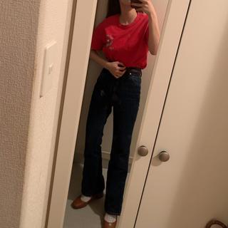 サンタモニカ(Santa Monica)の古着 Tシャツ(Tシャツ(半袖/袖なし))
