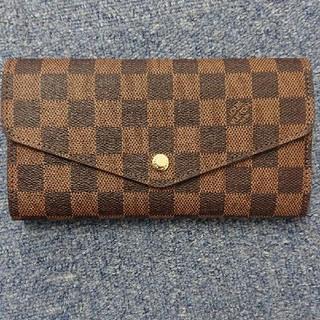 LOUIS VUITTON - 長財布