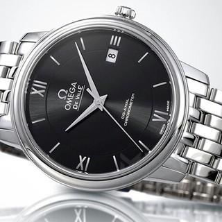 OMEGA - 腕時計ディスク飛シリーズ機械男子時計