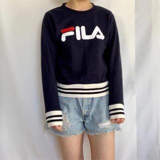 FILA - FILA コラボスウェット