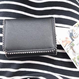 しまむら - mumu しまむら 財布 *新品未使用*