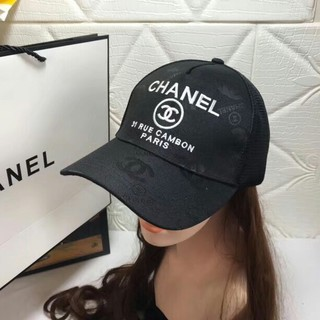 CHANEL -  CHANEL  キャップ  新品
