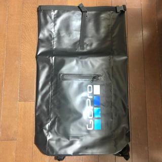 ゴープロ(GoPro)のGoPro Dry Bag 30L ゴープロ ロゴ バッグ(バッグパック/リュック)