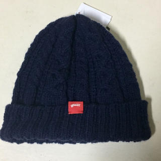 CHUMS - 新品 CHUMS Nepal Knit Cap チャムス ニットキャップ