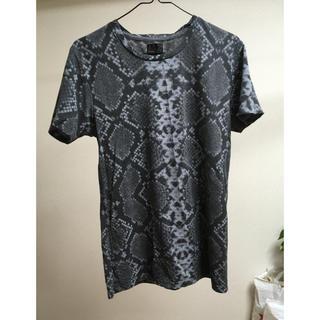 ZARA - zara 半袖 Tシャツ