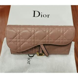 Dior - Dior ディオール 財布 長財布