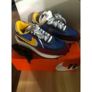 ナイキ(NIKE)のsacai × Nike ld ワッフル bv0073-400  (スニーカー)