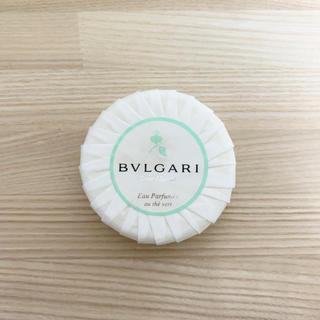 BVLGARI - 【BVLGARI】ソープ