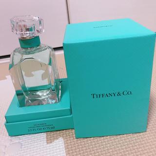ティファニー(Tiffany & Co.)のティファニー  TOFFANY&Co. 香水 75ml(香水(女性用))