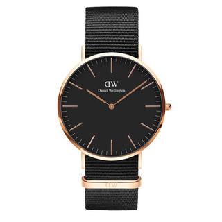 ダニエルウェリントン(Daniel Wellington)の【40㎜】ダニエル ウェリントン腕時計DW00100148〈3年保証書付き〉(腕時計(アナログ))