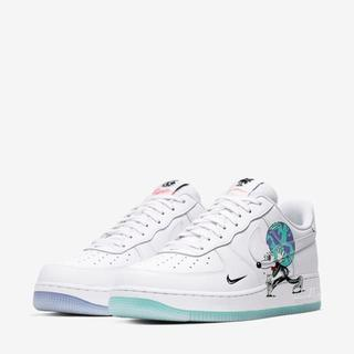NIKE - NIKE AIR FORCE 1 EARTH DAY