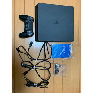 PlayStation4 - PlayStation4 本体 美品