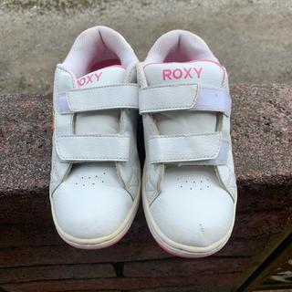 ロキシー(Roxy)のロキシー靴(スニーカー)