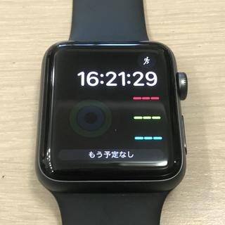 Apple - 送料無料!美品 Apple Watch Series3 GPS 42mm(11)