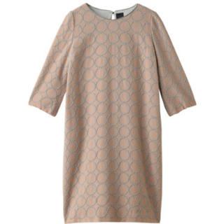 mina perhonen - ミナペルホネン タンバリン ワンピース ドレス ミニバッグ 未使用