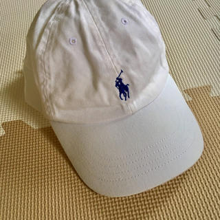 POLO RALPH LAUREN - ポロ ラルフローレン 帽子
