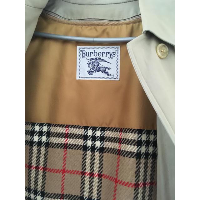 BURBERRY(バーバリー)のバーバリー 秋冬 コート レディースのジャケット/アウター(ロングコート)の商品写真