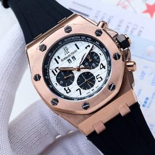 AUDEMARS PIGUET - 腕時計 新作 美品