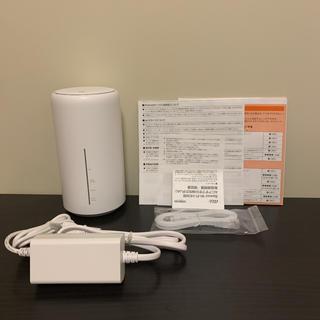 au - HOME Wi-Fi L02