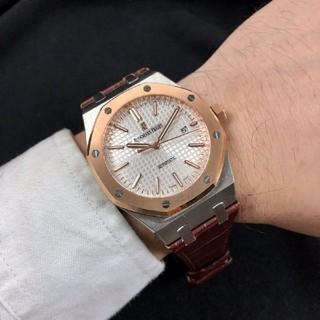 オーデマピゲ(AUDEMARS PIGUET)の腕時計 新作 美品(腕時計(アナログ))