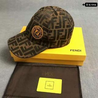 FENDI -  FENDI   キャップ