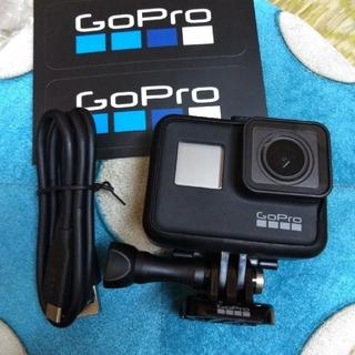 GoPro - Gopro Hero7 Black  GoPro7