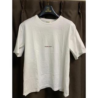 Saint Laurent - サンローラン Tシャツ