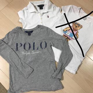 ポロラルフローレン(POLO RALPH LAUREN)のMay7flower様 専用(Tシャツ/カットソー)
