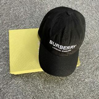 BURBERRY - BURBERRY バーバリー キャップ 美品 男女兼用