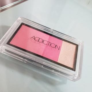 ADDICTION - アデイクション チーク004