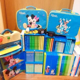 Disney - DWE ディズニー英語システム ミッキーパッケージ