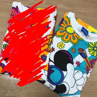 Disney - ディズニー Tシャツ ミッキーLL