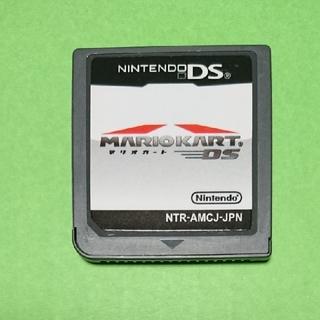 ニンテンドーDS(ニンテンドーDS)のマリオカート ds 、マリオカート 7(携帯用ゲームソフト)