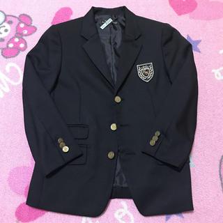 ヒロミチナカノ(HIROMICHI NAKANO)の男の子 スーツ ジャケット ナカノヒロミチ 120(ドレス/フォーマル)