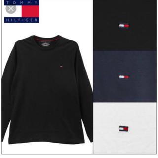 トミーヒルフィガー(TOMMY HILFIGER)の長袖Tシャツ TOMMY HILFIGER(Tシャツ/カットソー(七分/長袖))