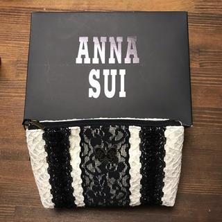 ANNA SUI - ANNA SUI ポーチ