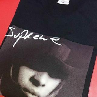 Supreme - Supreme  Mary J. Blige Tee  Black