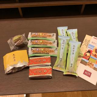 北海道 六花亭 柳月 お菓子詰め合わせ