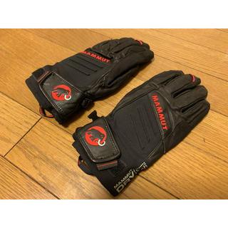 マムート(Mammut)のコロナ頑張ろう【大幅値下げ】【MAMMUT】Guide Work Glove(手袋)
