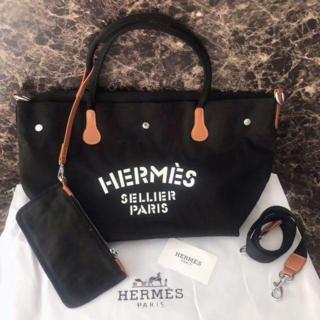 Hermes - Hermes トートバッグ