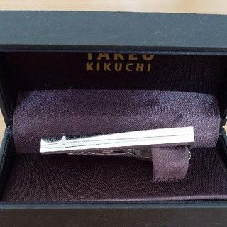 タケオキクチ(TAKEO KIKUCHI)のタケオキクチ ネクタイピン(ネクタイピン)